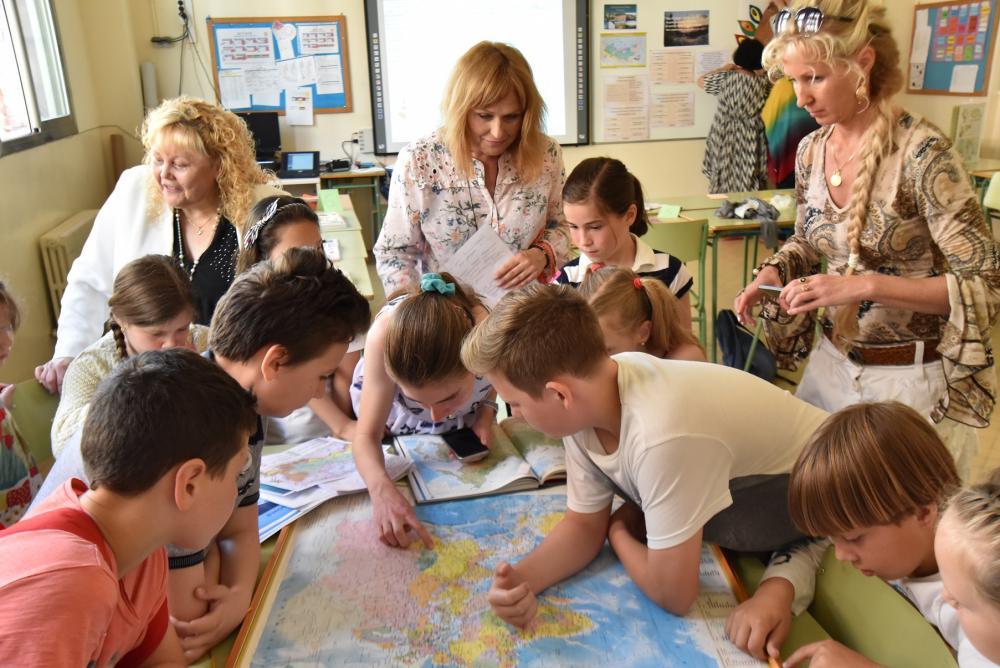 Unidad en la diversidad  - fiesta dedicada al Día de Rusia
